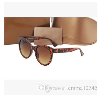 Compre 2018 Alta Calidad Gafas De Sol De Marca Para Hombre Gafas De Sol De  Evidencia De La Moda Gafas De Diseñador Para Hombre Para Mujer Gafas De Sol  ... 793e901d3f69
