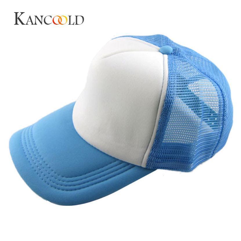 KANCOOLD Bone Cap Casual Hat Lightweight Mesh Popular Unisex Casual Hat  Solid Baseball Cap Trucker Mesh Blank Visor JAN10 Cool Hats Lids Hats From  Hilaryw 903dc7fe0c41