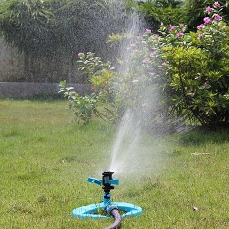 Home Garden Irrigation System 39