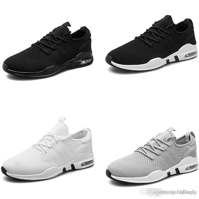f966b1bb Compre Zapatos De Hombre Zapatos De Diseño Venta Al Por Mayor Tanjun Venta  Caliente Olímpico De Londres 4.0 Zapatos Para Correr Malla Transpirable  Suave ...