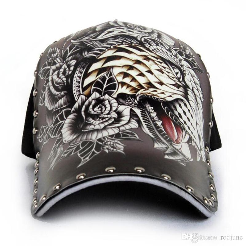 97b29af0fdc 3D Printing Chinese Style Tiger Sailing Eagle Baseball Cap Men WOMEN  Fashion Snapback Cap Hip Hop Hat Cap Shop Flexfit Caps From Redjune