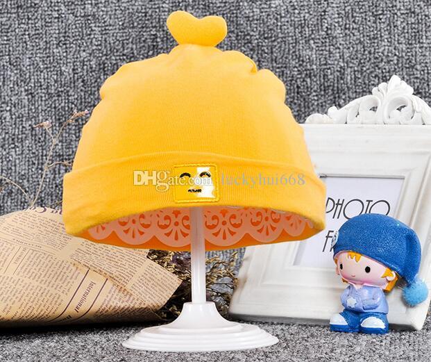 Venta caliente Bebé Niño Niño Cabeza de Maniquí Modelo Dome Soporte Plástico Estante Multifunción Niños Sombreros Gorras Pelucas Mostrar soporte de exhibición