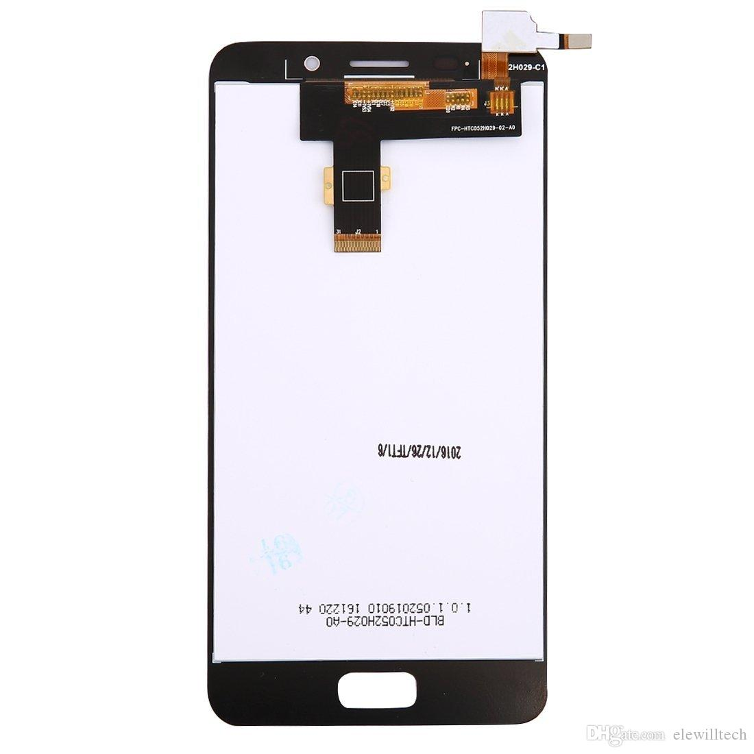 Factory Wholesale LCD Display Touch Screen Digitizer Assembly Replacement Repair Cell Phone Part for Asus ZenFone 3s Max ZC521TL