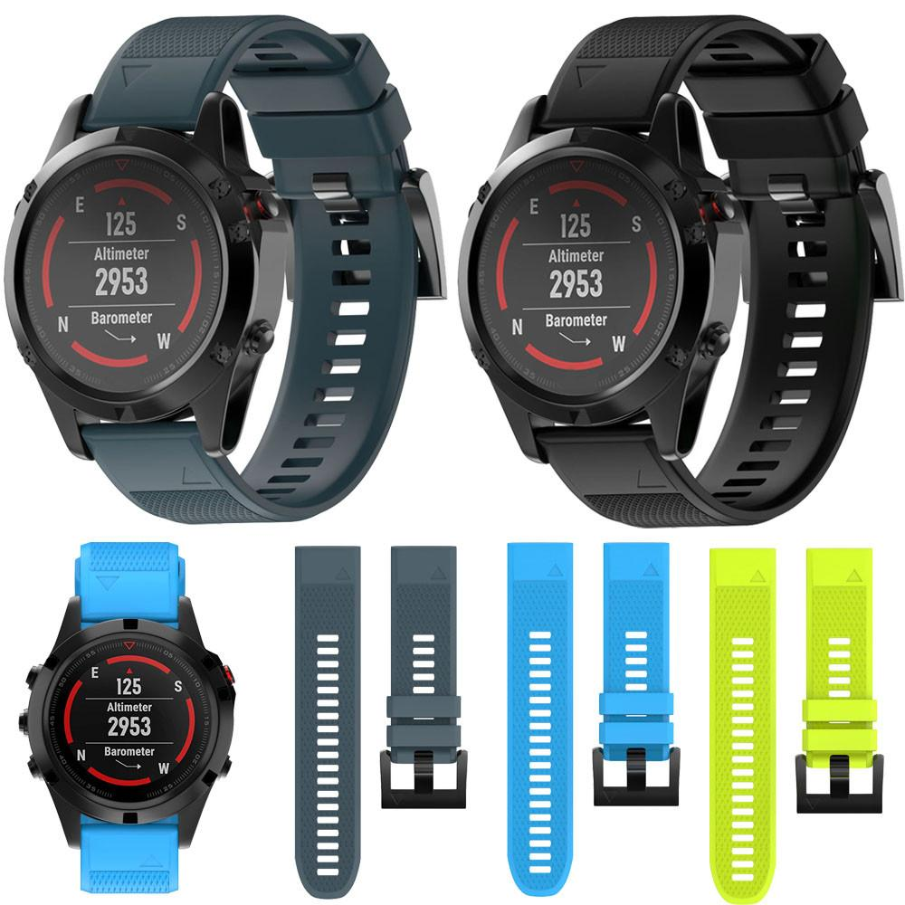 chronograph garmin gps watch forerunner watches bluetooth alarm unisex hr