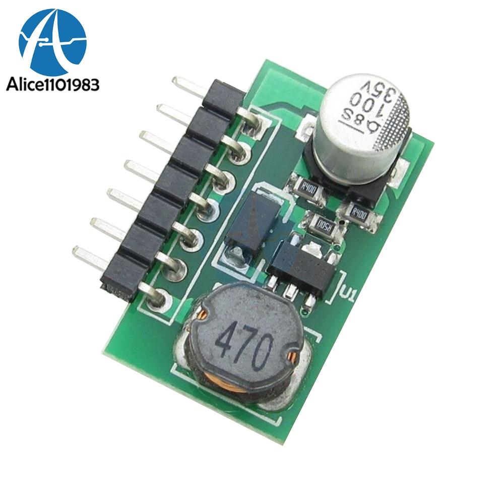 2018 Dc Led Lamp Driver Pwm Dimmer Control Drive Board 3w 700ma Circuit 24v Capacitor Filter Short Protection Module 12v 28v From Herbertw
