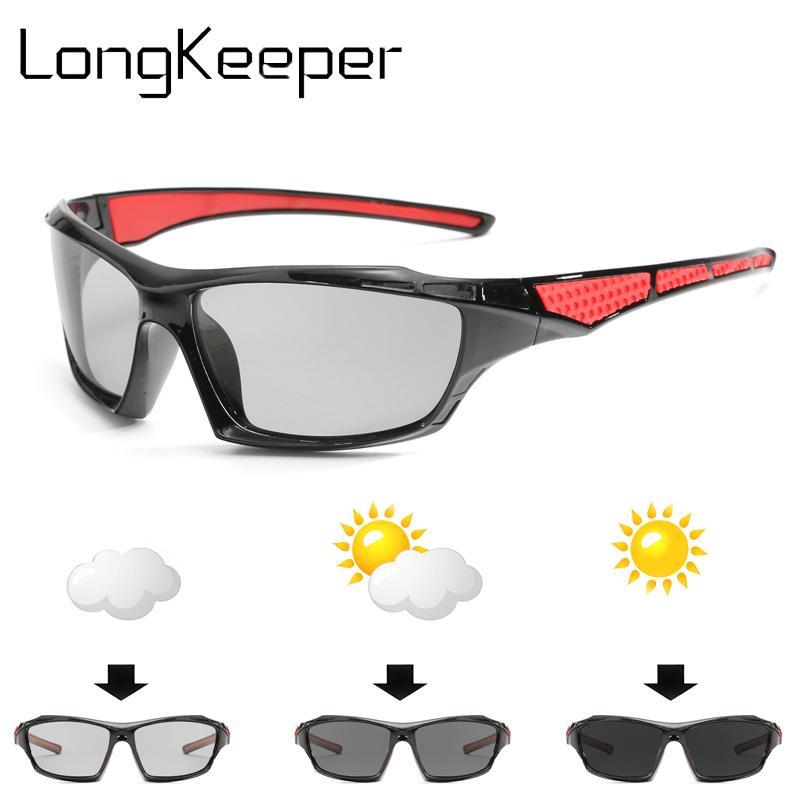 Designer Rectangle Anti Glasses Sunglass Biker Driving Glare Men Sun S Uv400 Polarized Brand Sunglasses Eyewear QorBedxCW