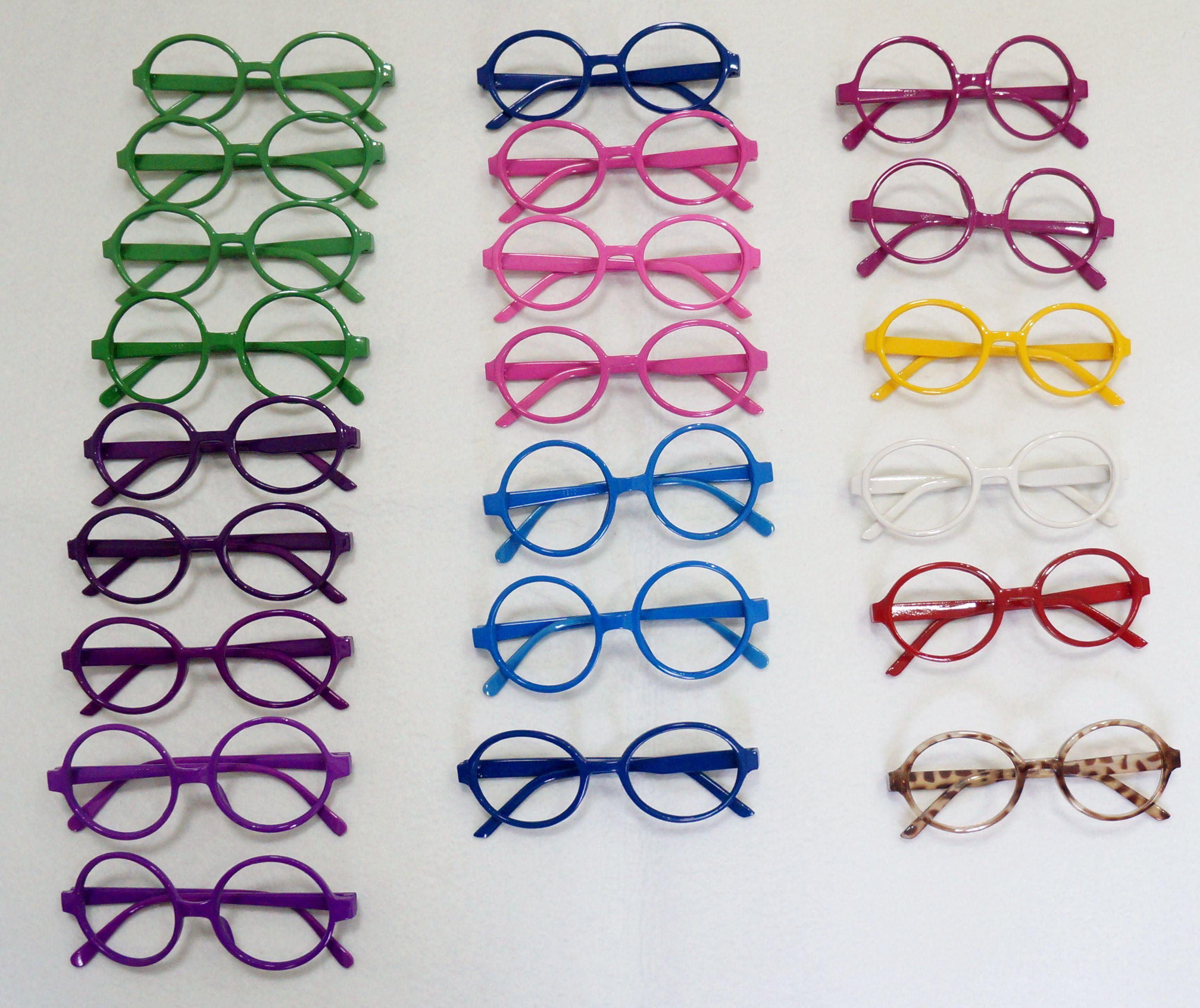 0e70d43b9a3 2019 Children Plastic Glasses Frame Retro Fashion Kids Eyeglasses No Glass No  Lens From Wang xianghua