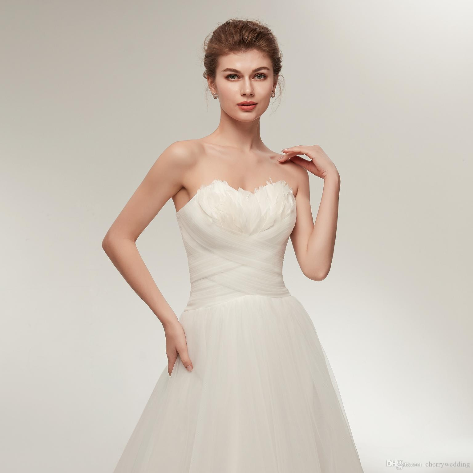 5695c222e84 Maternity Wedding Gowns Under 100