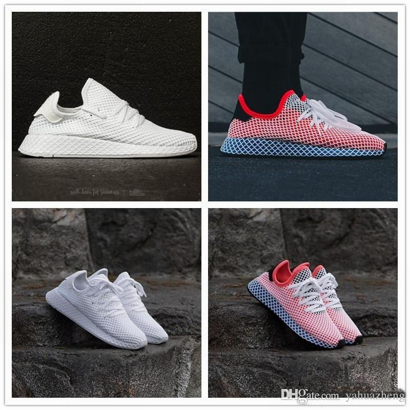 6efc01244 2018 SALE New DEERUPT RUNNER 2019s Mans Womens Running Shoes ...