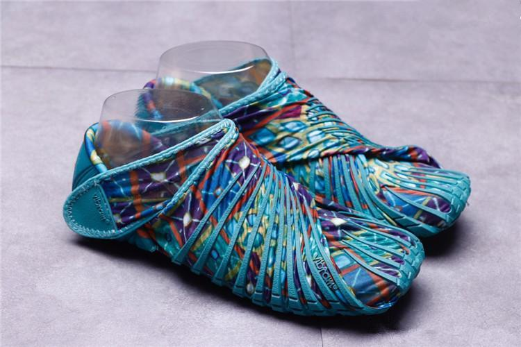 low priced 6b808 ecda7 Compre 2018 Hombres   Mujeres Moda Zapatos De Senderismo Al Aire Libre  Masaya Hashimoto Furoshiki Unisex Envoltura 5 Dedos Zapatos Tamaño  36 47 A   39.6 Del ...