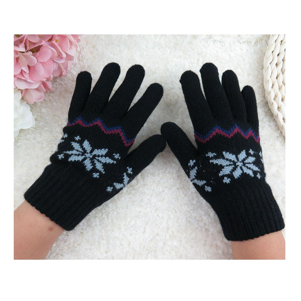 Fashion Children Cartoon Velvet Suede Winter Gloves High Quality Girls Boy Outdoor Warm Velvet Suede Fabric Gloves Guantes At Any Cost Men's Gloves