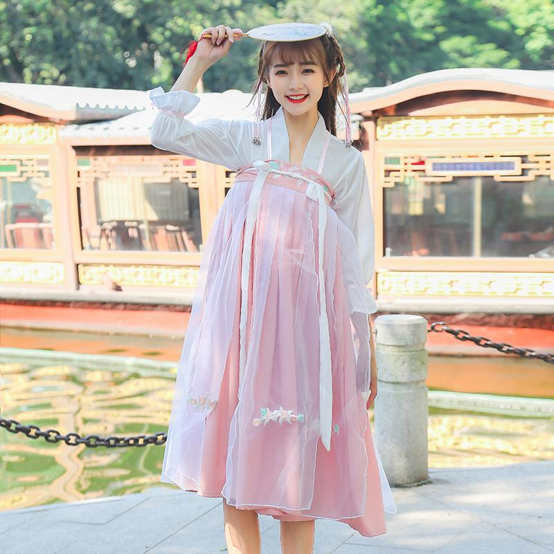 81c2534e9 2018 summer chinese ancient costume dress cosplay costume chinese  traditional ancient tang dynasty hanfu women's hanfu