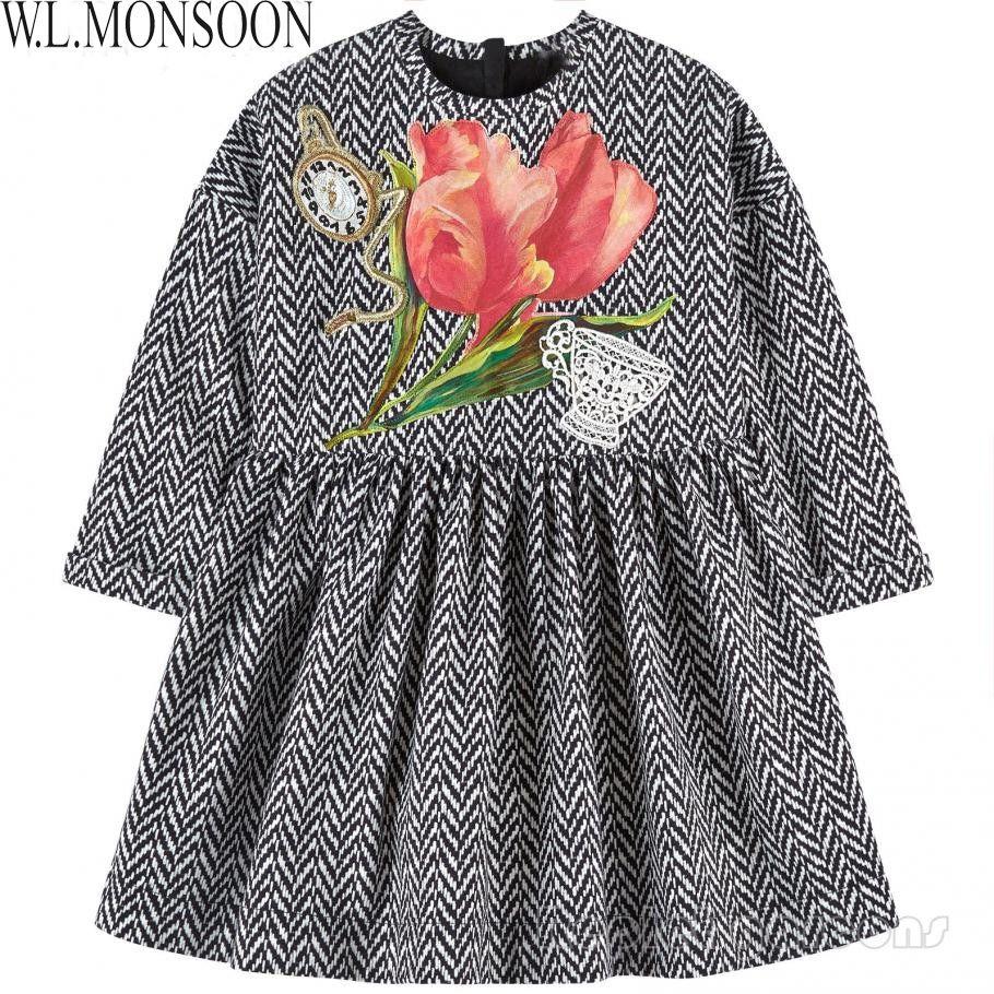 Monsoon Dresses for Girls