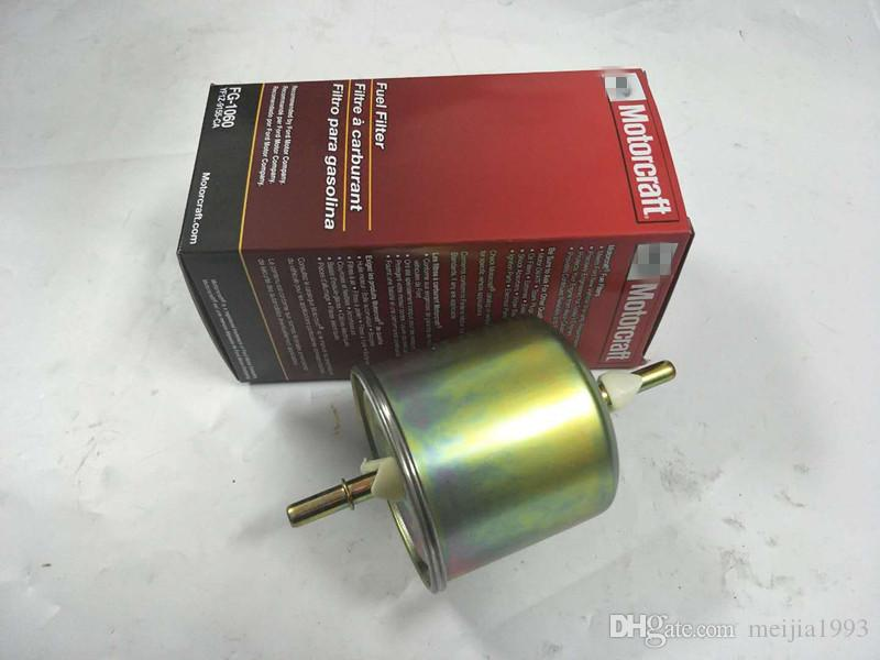 2019 Fuel Filter For Ford Escape 30l American Version 05 07 Fg 800a Rhdhgate: Ford Escape Fuel Filter At Gmaili.net