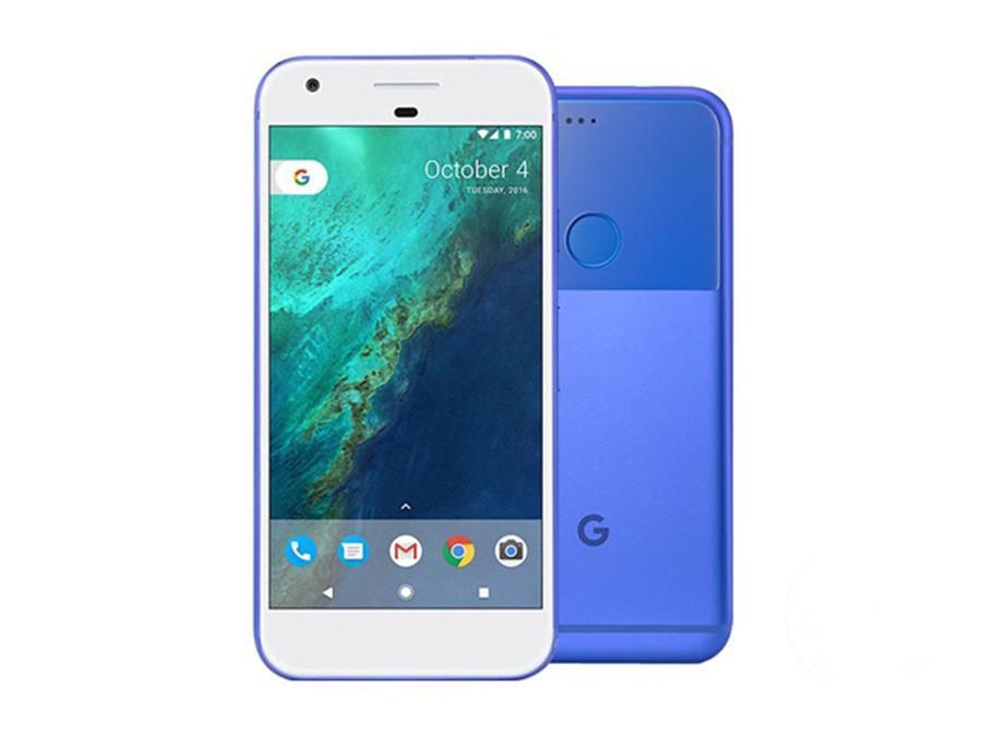 تم تجديده الأصل جوجل بكسل XL 5.5 بوصة رباعية النواة 4GB RAM 32 / 128GB ROM واحدة SIM 4G LTE الهاتف الذكي الروبوت DHL