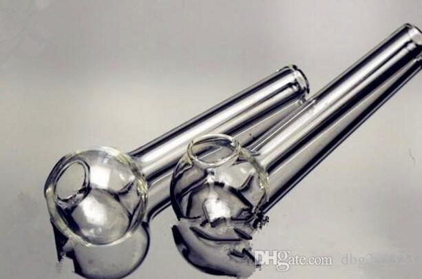 acessórios do cachimbo de água. [Dirigir] pot Atacado vidro bongs queimador de óleo de vidro da tubulação de água Oil Rigs Fumar, Oil.