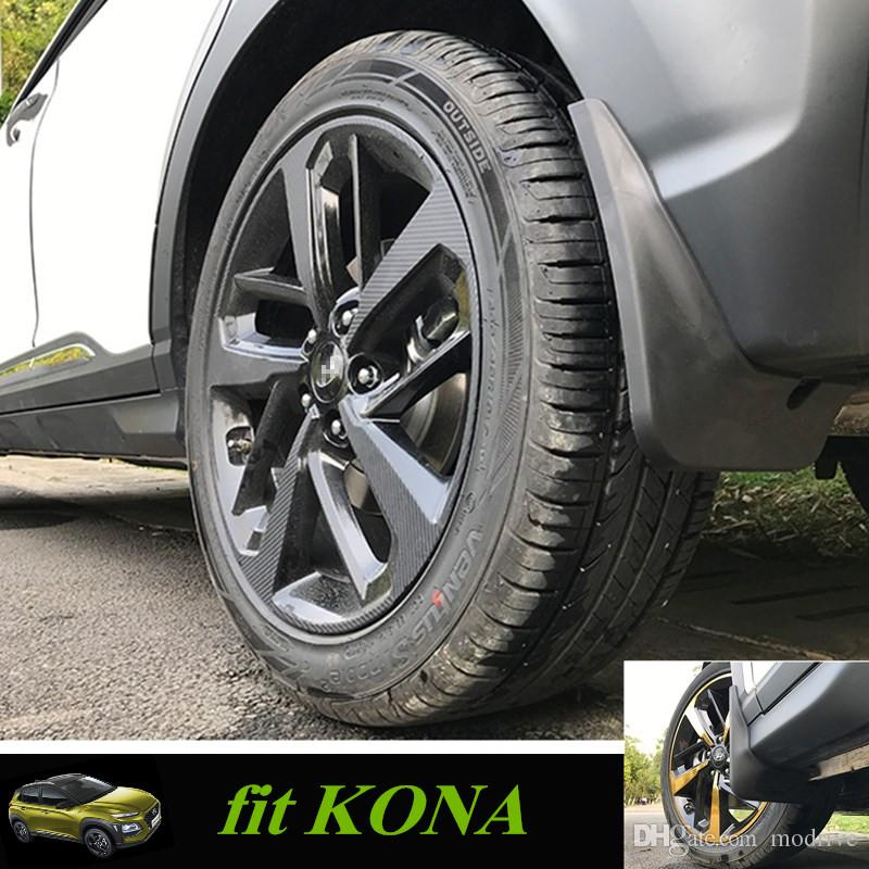Mud flaps splash guard for kona 2017 2018 mudguard mudflaps fenders mud flaps splash guard for kona 2017 2018 mudguard mudflaps fenders perfector accessories for hyundai kona encino 2018 2019 car mudguard fender kona kona solutioingenieria Image collections