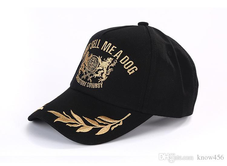 831dec7239bd7 New Men S And Women S Fashion Baseball Cap Gold Silk Wheat Hat ...