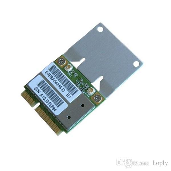 절반 크기에서 전체 크기 브래킷 + 나사 확장 카드 무선 WIFI PCI 익스프레스 어댑터 장착 브래킷과 나사