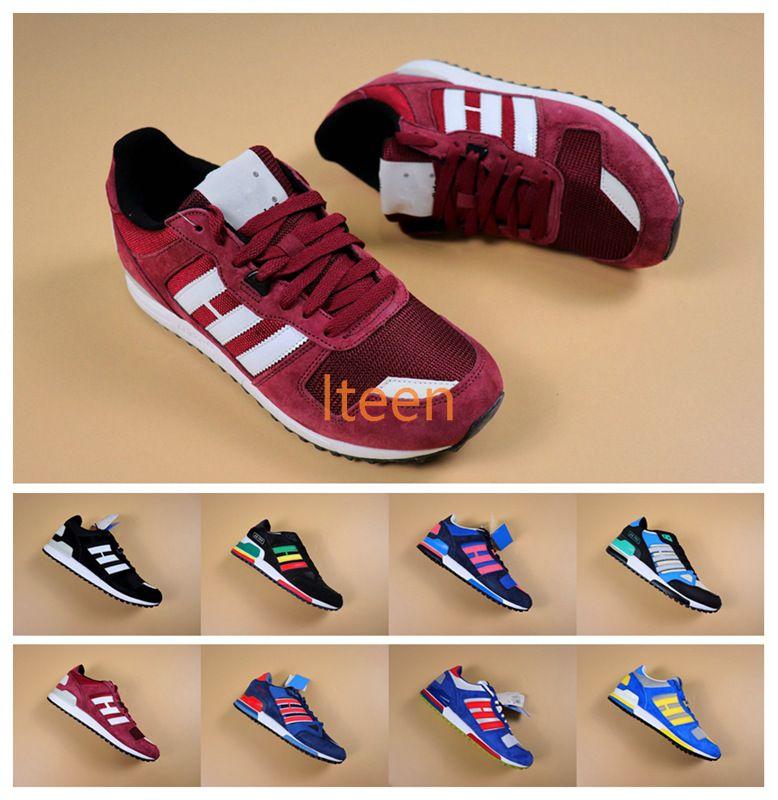 Wholesale EDITEX Originals ZX750 Sneakers Zx 750 for Men And Women ... b05c034801ee