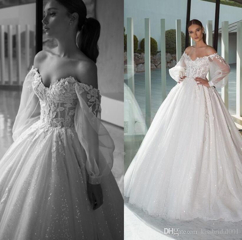 Vestidos de novia juliet bridal