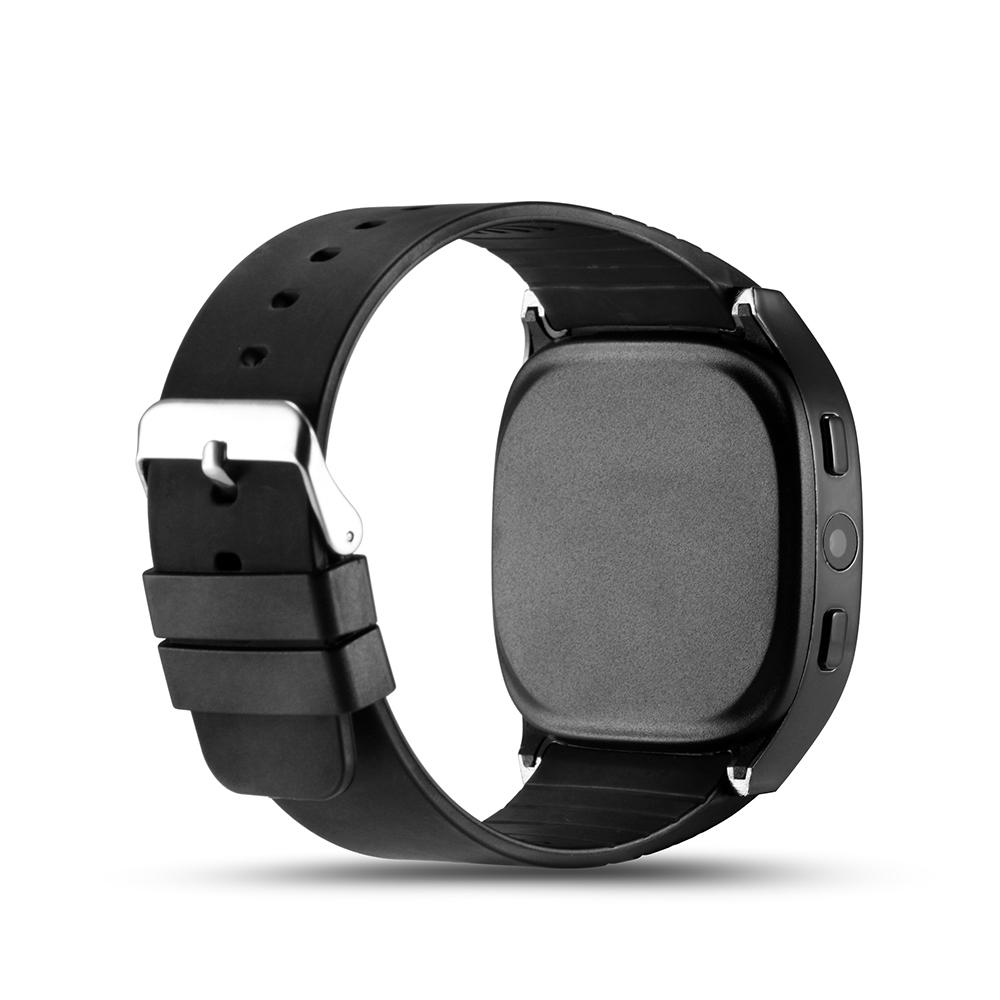 T8 SmartWatch Bluetooth Smart Watch Support Pedometer SIM TF Card With Camera Sync Call Message Men Women SmartWatch For Android Samsung