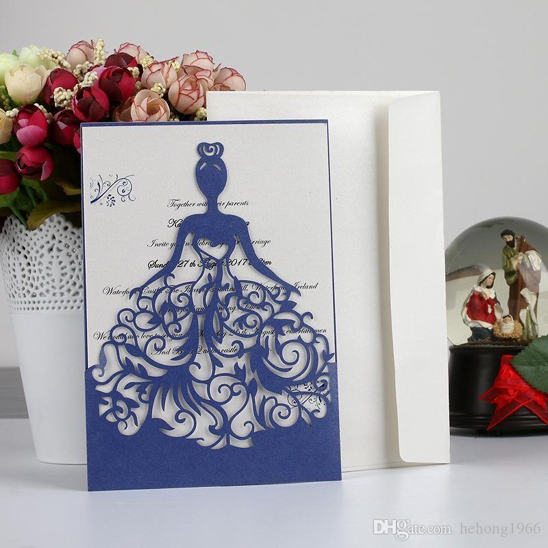 New designer folding hollow out business invitations letter new designer folding hollow out business invitations letter beautiful girl birthday party adult greeting cards high quality 1 4yh aa birthday greeting card m4hsunfo