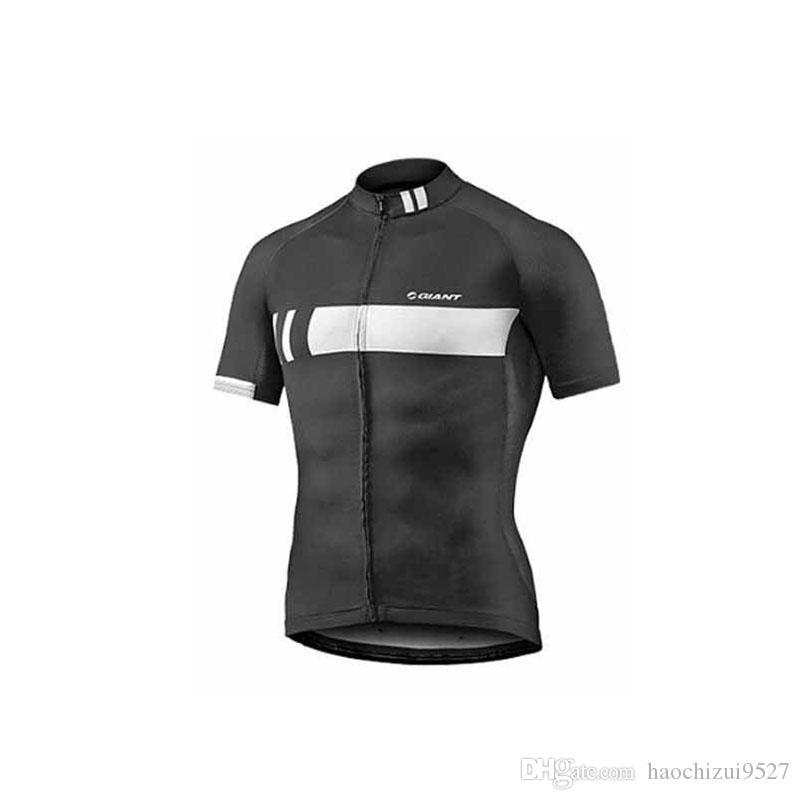 GIGANTE Equipo Ciclismo Jersey Ropa Ciclismo Hombre Bicicleta Ropa De Manga  Corta Camisa De Bicicleta Mtb Maillot Montaña Racing España Por  Haochizui9527 c0606e2cab7fc
