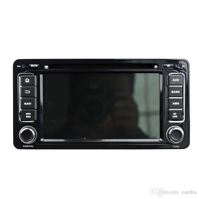 Car DVD player for MITSUBISHI Outlander 2014 7Inch Andriod 8.0 with GPS,Steering Wheel Control,Bluetooth