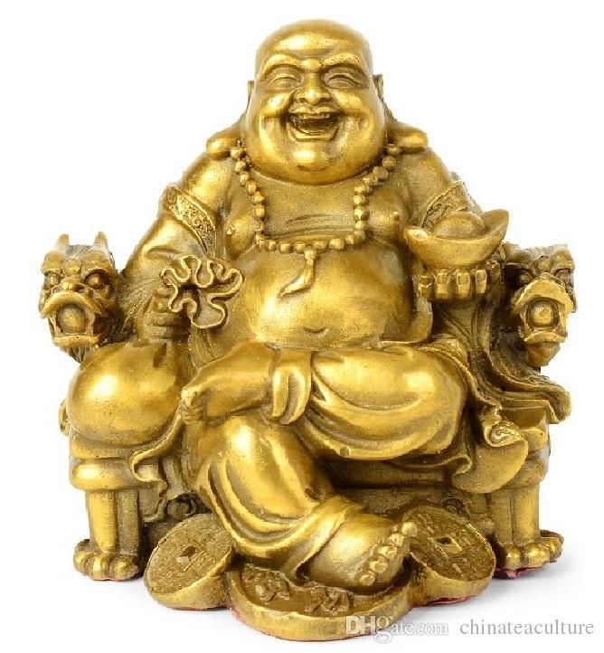 Fengshui Decor Buddha Statues For Home Decorlaughing Buddha Statues