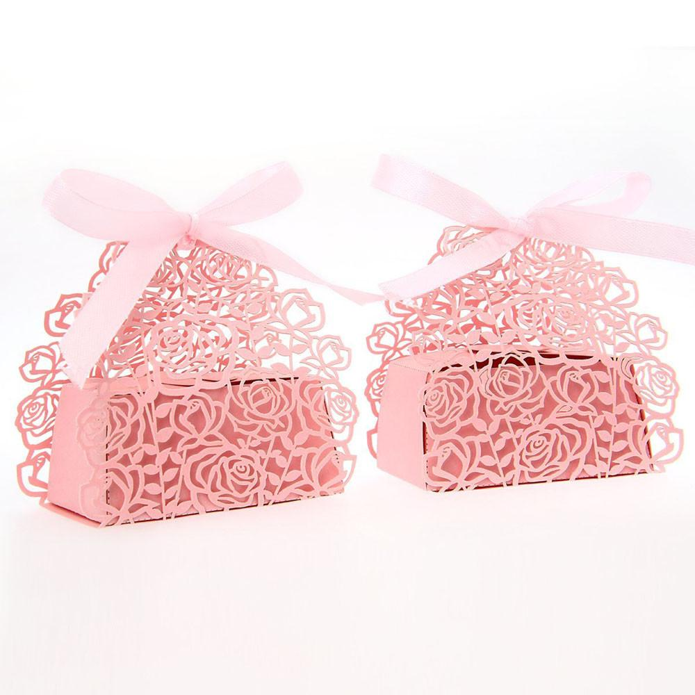 Wholesale Romantic Wedding Party Favors Decor Butterfly Diy Candy ...