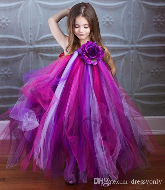 Cute Halter Girls Dresses for Wedding Party Birthday Homecoming Formal Dress 2018 New Arrivals C27