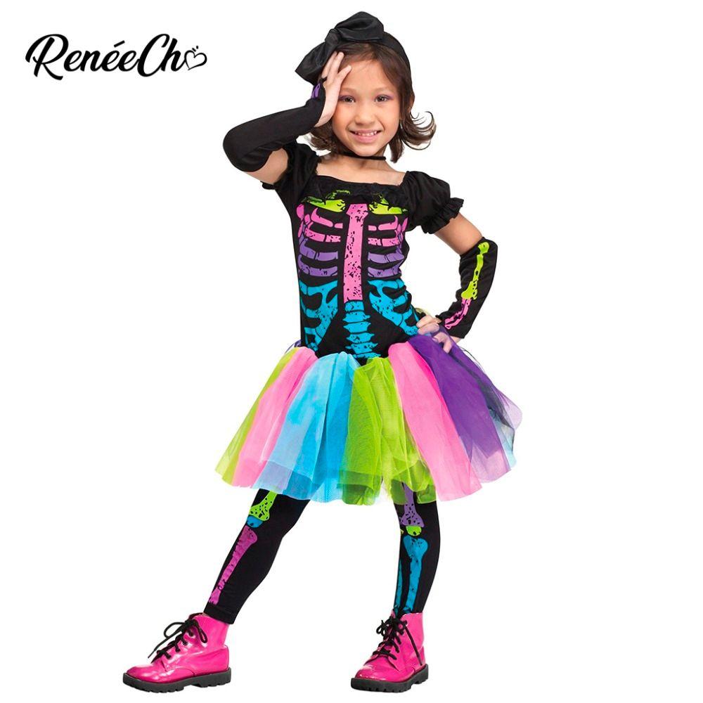 Großhandel 2018 Kleinkind Halloween Kostüm Für Kinder Kleinkind