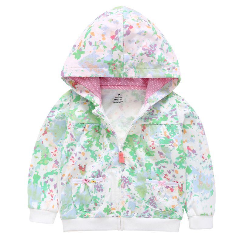 a66ff7a8c02e Baby Outerwear Coats 2018 Cute Infant Coat Baby Boys Spring Autumn ...