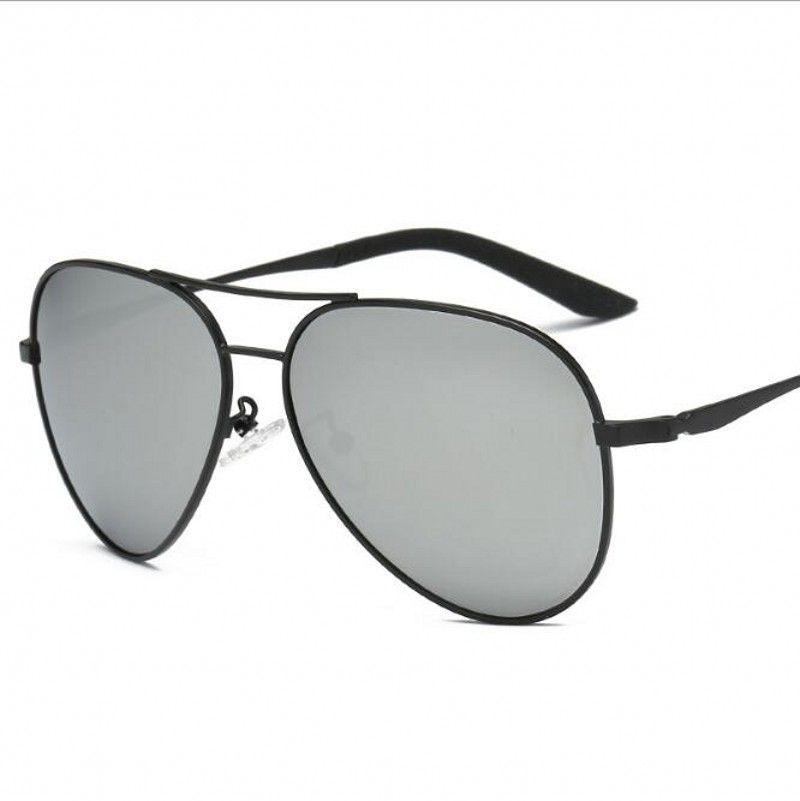 c05de4e04c3e1 Guduo Vintage Classic Brand Designer Men s Pilot Sunglasses Women ...