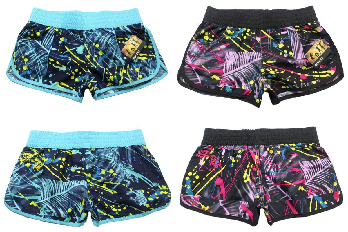6ca7234753 2019 Brand New Polyester Low Sexy Leisure Shorts Womens Bermudas Shorts  Board Shorts Beachshorts Quick Dry Surf Swimwear Swimtrunks Swim Pants From  ...