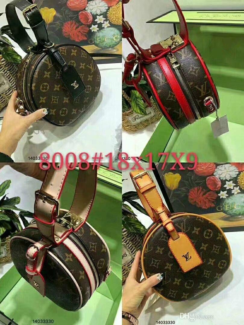 815323677e AAA+Top Sell Designer Handbag 2019 Famous Brand Perfume Women Shoulder Bag  Luxury Bling Box Totes Satchel Purse Messenger Bag Makeup Bags Wholesale  Bags ...