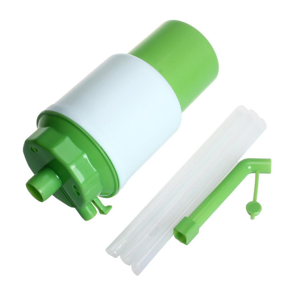 5 Gallon Water pump for a Bottled Drinking Water Hand Press Manual Pump Dispenser levert dropship L522