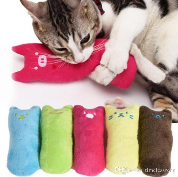 popular high quanlity cats toy cute interactive pet cats fancy teeth