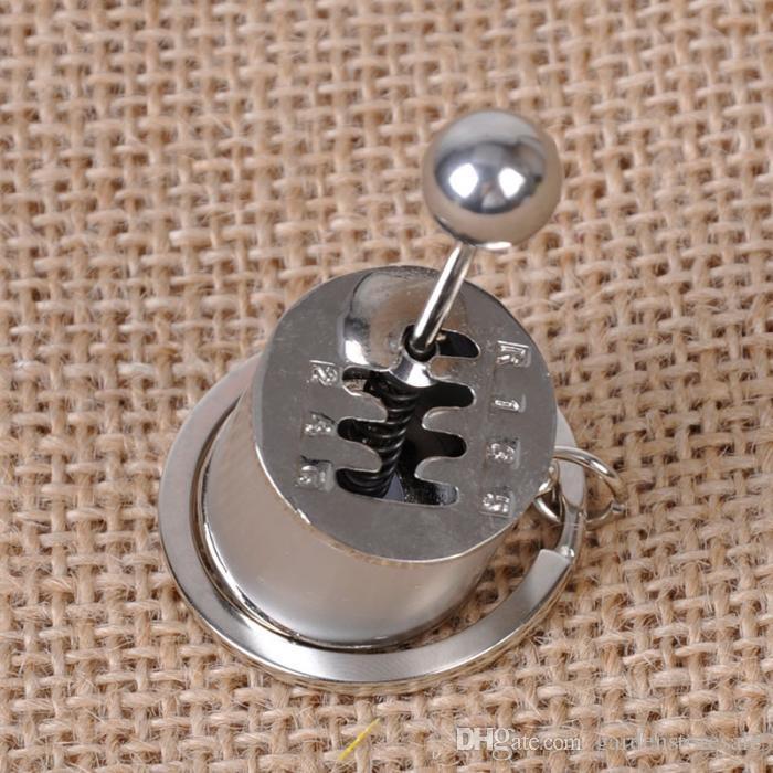 Fancy Modified Turbo Llaveros Gear Head Llavero Wave Box Llavero Llaveros Keyfob Accesorios Cambio Gratis