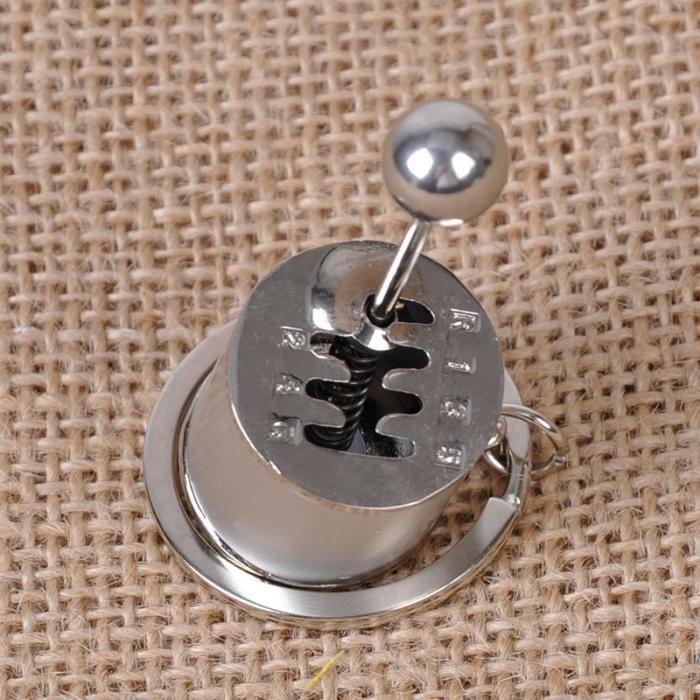 Fancy Modified Turbo Portachiavi Gear Head Portachiavi Wave Box Portachiavi Portachiavi Portachiavi Accessori Shift gratuito