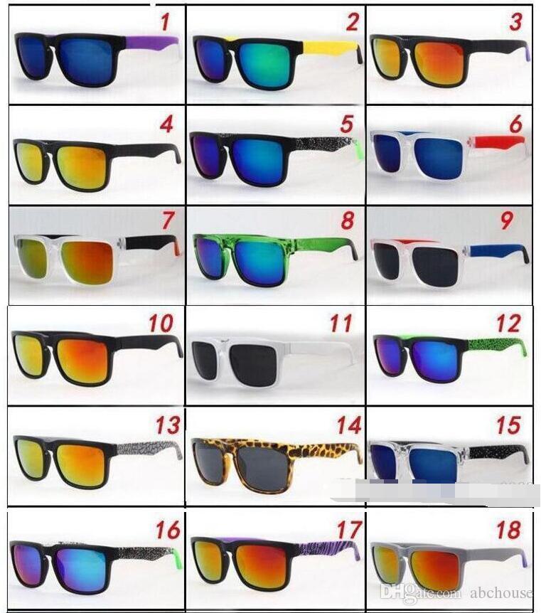 Compre Deslumbrantes Óculos De Sol Dos Homens Óculos De Sol Aviação  Condução Shades Masculino Óculos De Sol Para Homens Retro Barato Ciclismo Óculos  Óculos ... 218f4ed3e7