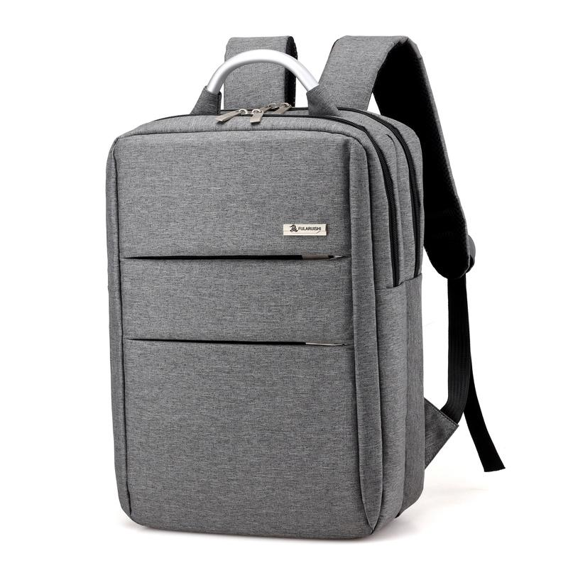 d61769b69c Mens Business Rugzak Women Bagpack Laptop Backpack Men Travel Bags  Masculina Notcomputador Back Pack Office Bags Back Packs Rolling Backpacks  From Allinbag