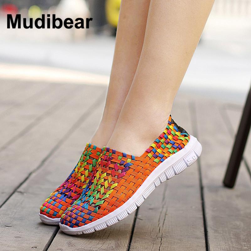 Ehrlich Frauen Sandalen Plus Größe Sommer Weibliche Flache Schuhe 2019 T Band Plattform Frau Schnalle Sandale Casual Damen Schuhe Frauen Schuhe Schuhe
