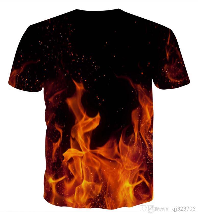 Tamanho grande camiseta de algodão primavera / outono moda masculina T-shirt homme dos homens de manga curta O-pescoço patchwork cor casual T-shirts