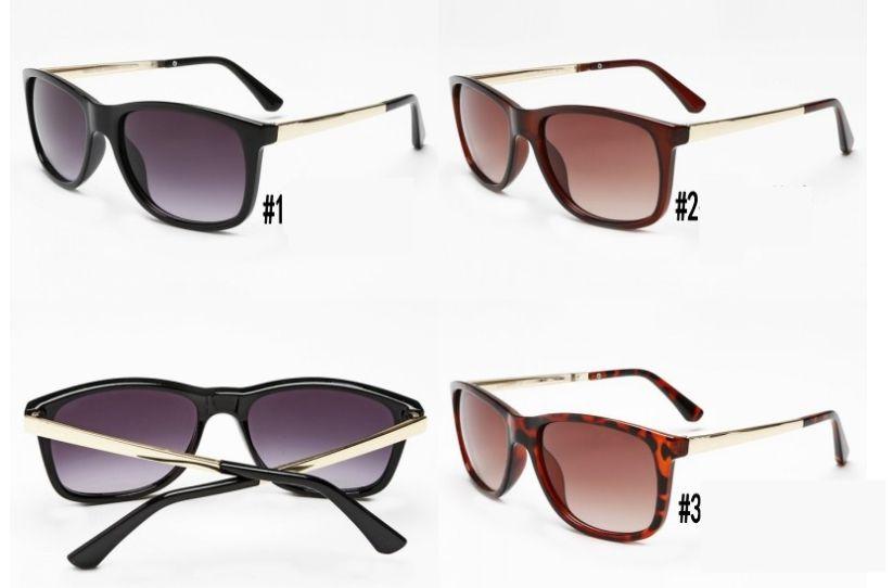 03c7f9f79fbf7 Compre Lente Polarizada De Alta Qualidade Piloto Moda Óculos De Sol Para  Homens E Mulheres Marca Designer Vintage Esporte Óculos De Sol 4032 De  Emma12345