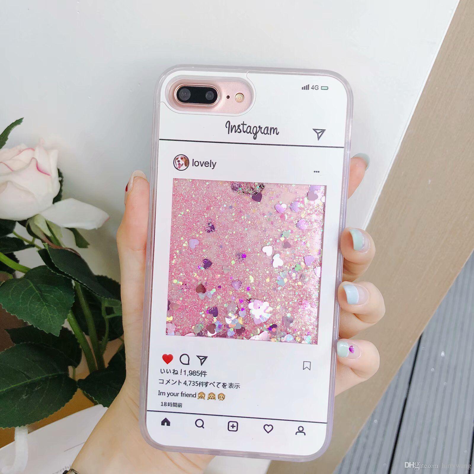 iphone 8 case instagram