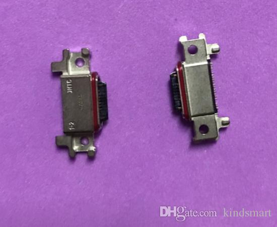 / Original nuevo para Samsung Galaxy A3 A5 A7 2017 A320 A520 A720 micro USB cargador de carga puerto conector puerto dock dock