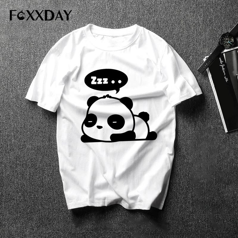 408f77039 Men Short Sleeve Cute With Glasses Panda Cat Print T Shirt Poker Heart Aces  Design T Shirt Casual Tops Hipster Cool Male Tees T Shirt With Online Shop T  ...