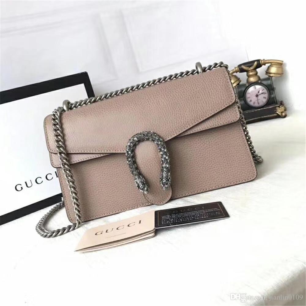 Hot Fashion Luxury Brand Single Shoulder Bag d42e4d3fa6757